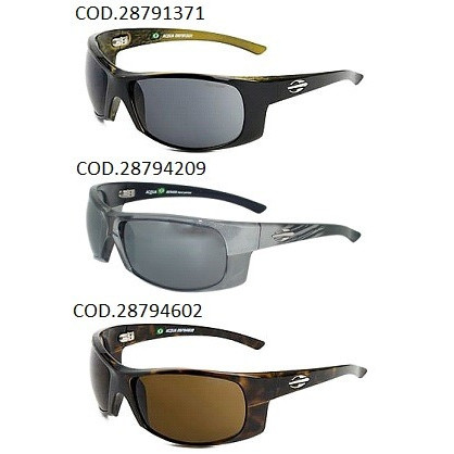 Oculos Solar Mormai Acqua